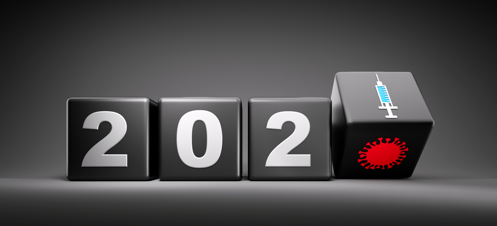 New,Year,2020,Change,To,2021,Concept,-,Changing,Cube